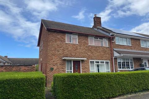 3 bedroom terraced house for sale - Dickens Close, Prenton, Wirral