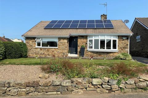 3 bedroom detached bungalow for sale - Slacks Lane, Pilsley, Chesterfield