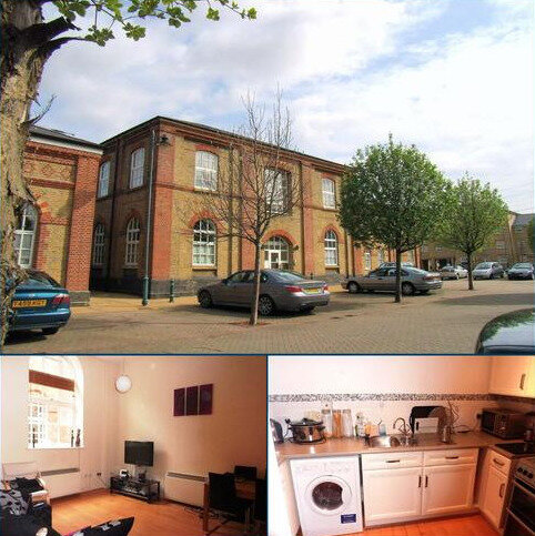1 bedroom flat to rent - Harston Dr