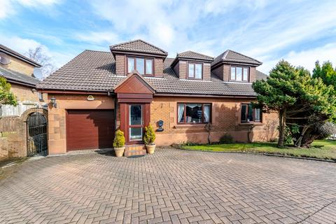 5 bedroom detached house for sale - Islay Drive, Newton Mearns, Glasgow, G77
