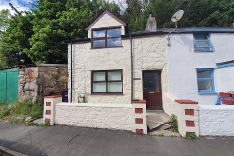 2 bedroom end of terrace house for sale - Cwm Y Glo, Caernarfon