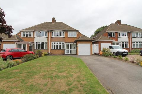 3 bedroom house to rent - Lode Lane, Solihull