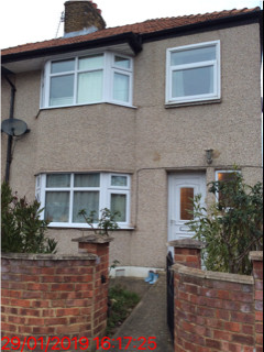 3 bedroom semi-detached house to rent - Northdown Road, Welling, DA16