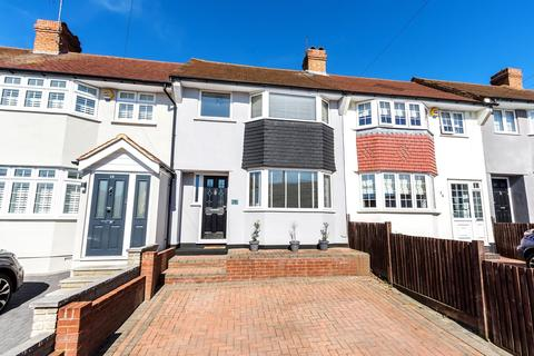 3 bedroom terraced house for sale - Orchard Rise East, Sidcup, DA15