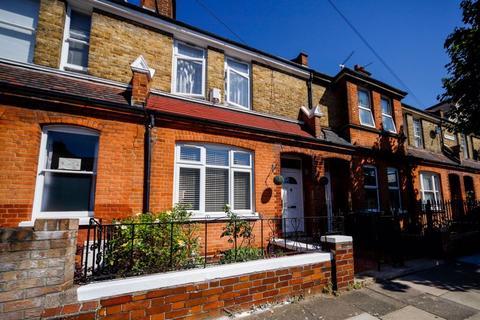 2 bedroom terraced house for sale - Hewitt Avenue, Noel Park, N22
