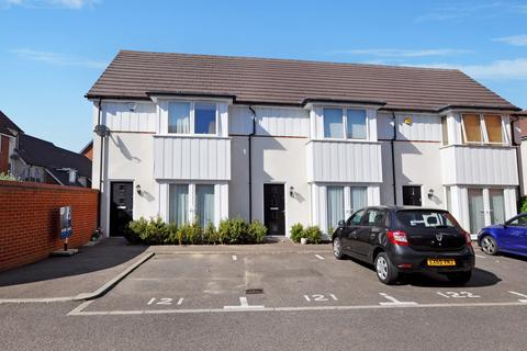 2 bedroom end of terrace house for sale - Pearl Square, Great Baddow, Chelmsford, CM2