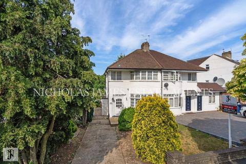 3 bedroom semi-detached house for sale - Hampden Way, Southgate, London N14