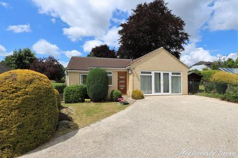 3 bedroom bungalow to rent - Horsecombe Grove, Bath