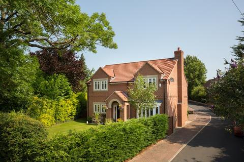 4 bedroom detached house for sale - Ainsty Garth, Appleton Roebuck, York, YO23