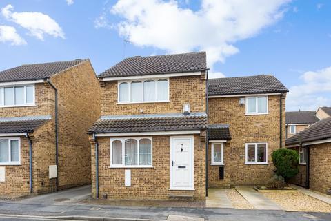 2 bedroom semi-detached house for sale - Sturdee Grove, York, YO31