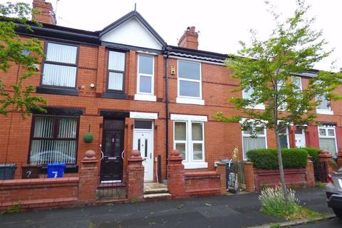 2 bedroom terraced house for sale - Dorset Avenue, Fallowfield, Manchester, M14