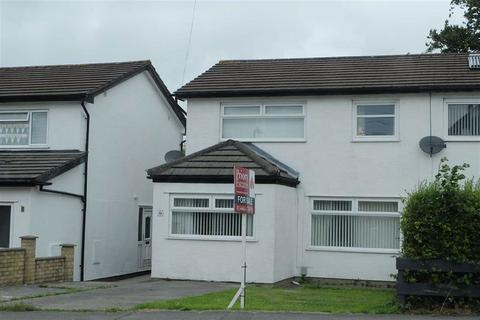 3 bedroom semi-detached house for sale - Baird Rise, Barry, Vale Of Glamorgan