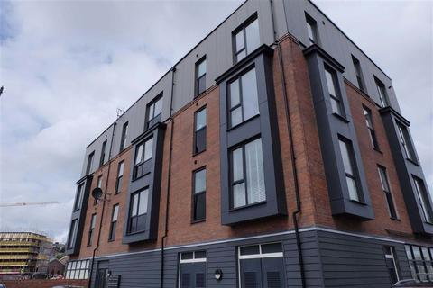 2 bedroom flat for sale - Neptune Road, Barry, Vale Of Glamorgan