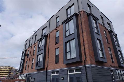 2 bedroom flat - Neptune Road, Barry, Vale Of Glamorgan
