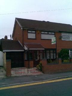 3 bedroom semi-detached house for sale - South Street Thatto Heath, St. Helens