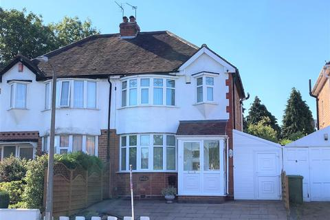 3 bedroom semi-detached house for sale - Valley Road, Solihull