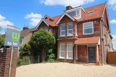 Studio to rent - Dominion Road, Worthing, West Sussex