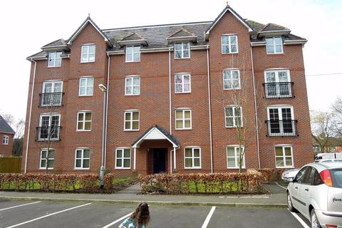 2 bedroom flat for sale - Roch Bank, Blackley