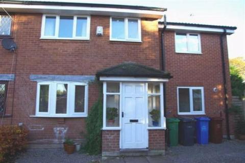 4 bedroom semi-detached house to rent - Bolesworth Close, Chorlton Green