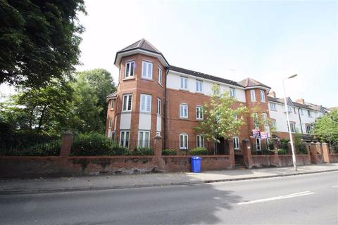 2 bedroom flat to rent - Nell Lane, Manchester