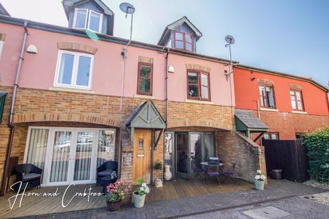 2 bedroom mews for sale - Vicarage Mews, Cardiff