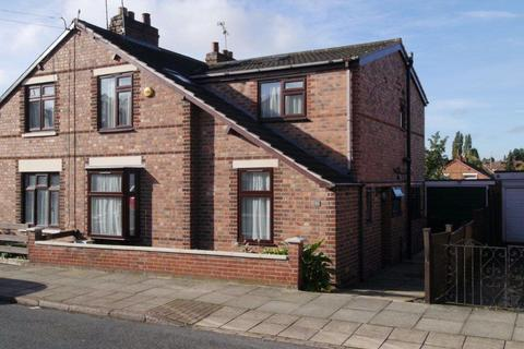 4 bedroom semi-detached house to rent - Dunster Street, Leicester, LE3 0SF