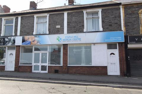 Property to rent - High Street, Staple Hill, Bristol