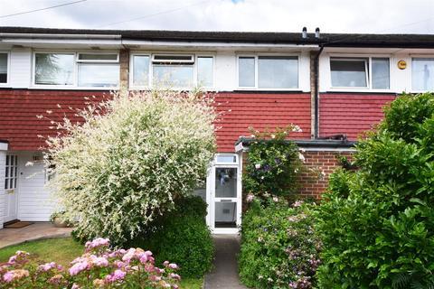 3 bedroom terraced house for sale - Stourton Avenue, Hanworth