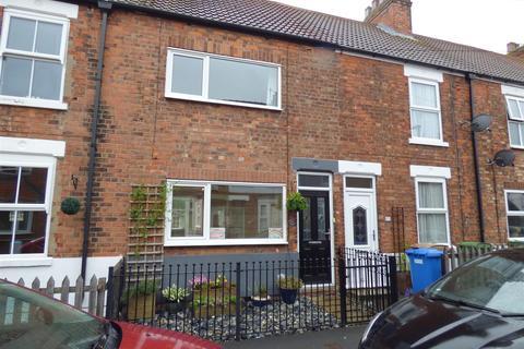 2 bedroom terraced house for sale - Norwood Far Grove, Beverley, East Yorkshire, HU17 9HX