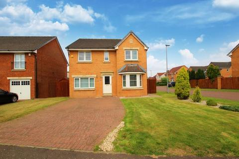 4 bedroom detached house for sale - Ardrain Avenue, Motherwell