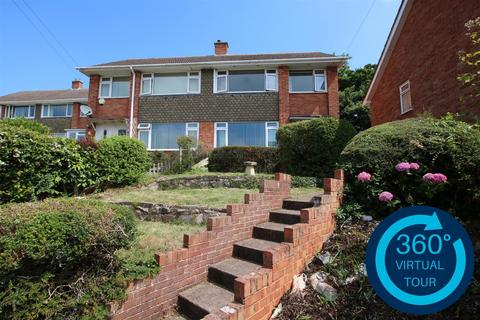 3 bedroom semi-detached house for sale - Celia Crescent, Exeter