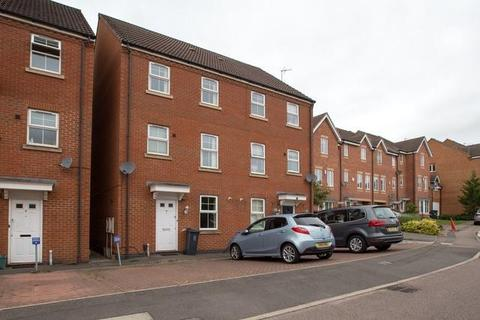 5 bedroom townhouse to rent - Oakwood Road, Leicester