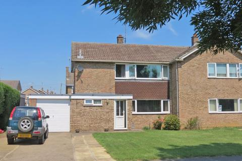 3 bedroom semi-detached house for sale - Bourne