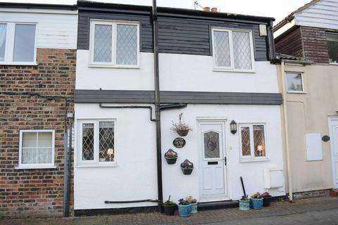 3 bedroom cottage for sale - Station View, Cliffe