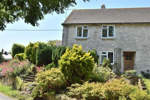3 bedroom semi-detached house for sale - Napier Close, Puncknowle, Dorchester