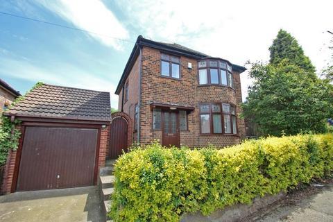 3 bedroom detached house to rent - George Road, Carlton, Nottingham