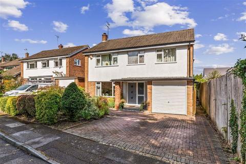 4 bedroom detached house for sale - The Grove, Kennington, Ashford