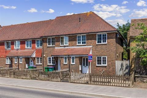 3 bedroom end of terrace house for sale - The Chestnuts, Sellindge, Kent