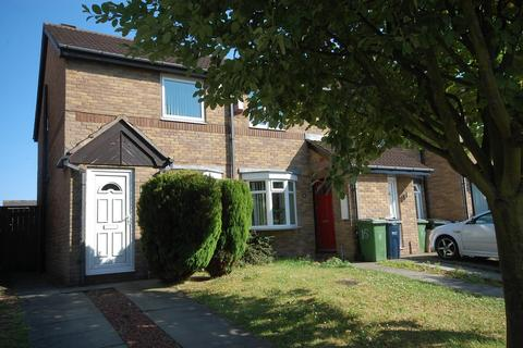 2 bedroom end of terrace house for sale - Gateshead
