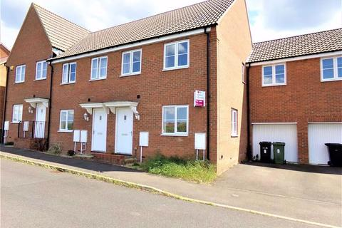 3 bedroom semi-detached house to rent - Riverview Way, Gaywood