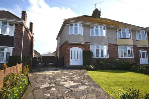 3 bedroom semi-detached house for sale - Weymouth Bay Avenue, Weymouth