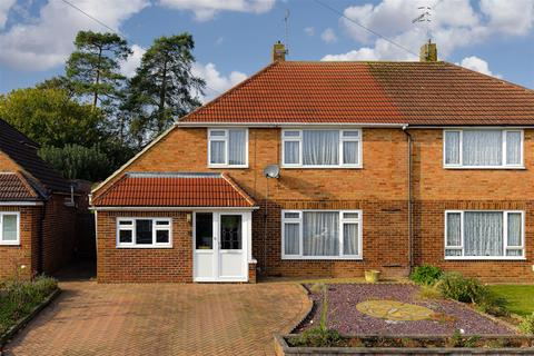 3 bedroom semi-detached house for sale - Westway Gardens, Redhill
