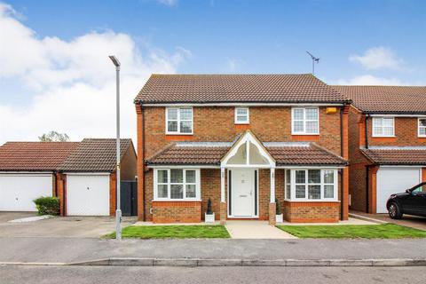 4 bedroom detached house for sale - Castlefields, Stoke Mandeville