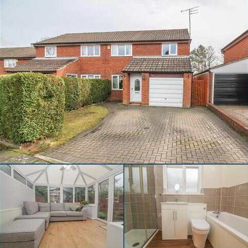 3 bedroom semi-detached house for sale - Pinewood Close, Kingston Park, Newcastle Upon Tyne