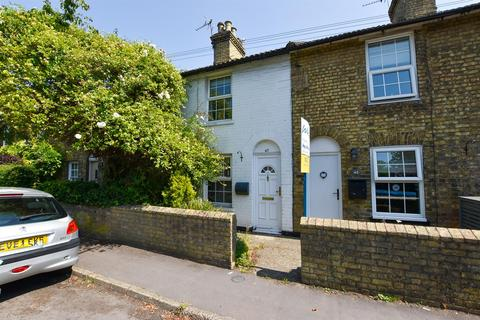 2 bedroom terraced house for sale - Rochester Road, Aylesford