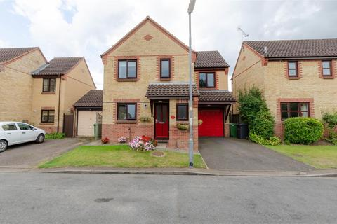 4 bedroom detached house for sale - Costessey, NR5
