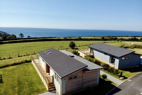 3 bedroom detached bungalow for sale - Seaview, next to Hemmick Beach.