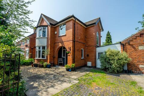 4 bedroom detached house for sale - Melrosegate, York