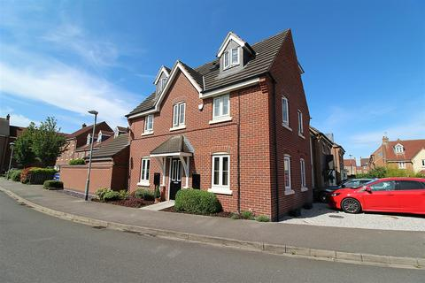 5 bedroom detached house for sale - Pickering Grange, Brough