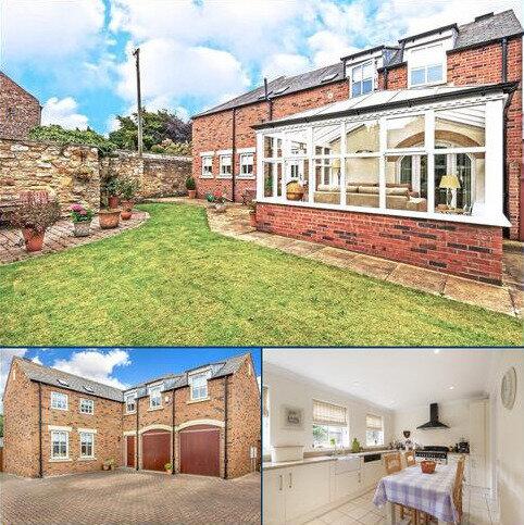 5 bedroom detached house for sale - Yellow Leas Farm, East Boldon